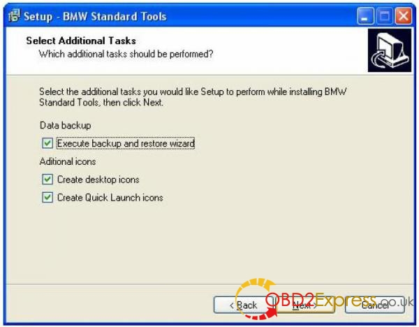 How to install INPA 5.0.2 BMW_11