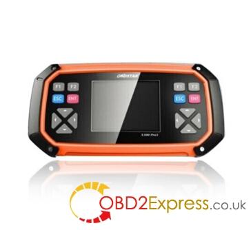 OBDSTAR X300 PRO3 software-0