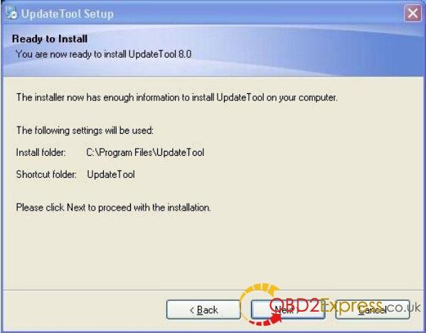 OBDSTAR X300 PRO3 software-3