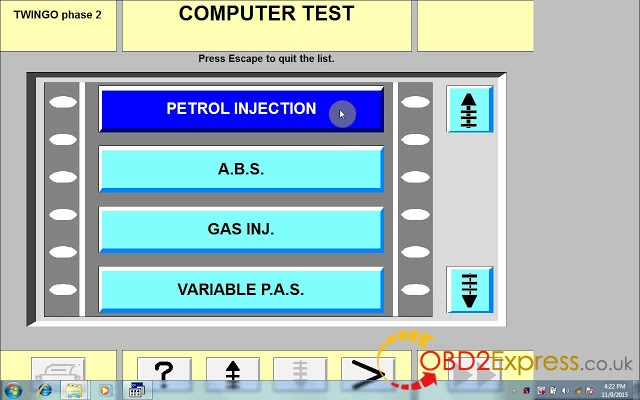Renault can clip 158 function 1 - 06.2016 Newest Renault CAN CLIP V158 Software Free Download -