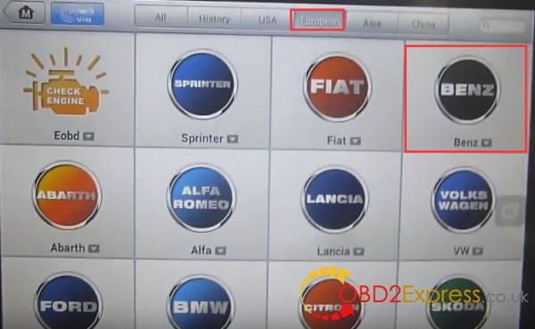 Autel-MS908P-Mercedes-SCN-coding-4