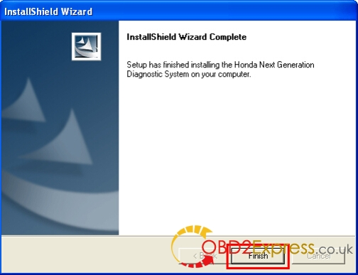 Install HONDA HDS 5 - XHORSE MVCI 3 IN 1 HONDA HDS software Installation Guide -