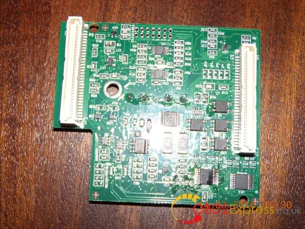 VCM2 SP177 pcb 4 600x450 - So-called BEST Ford VCM2 obd2express display vs. user received