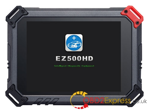 XTOOL EZ500 HD-1