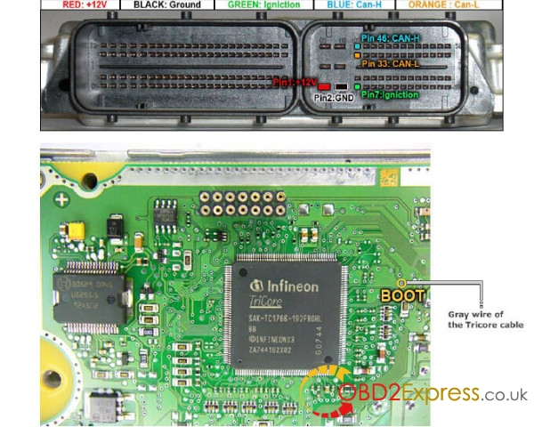 v54 fgtech galletto 4 wiring diagram for bmw bosch edc17 mevd17 rh blog obdexpress co uk Audi ECU Schematic 2G DSM ECU Pinout