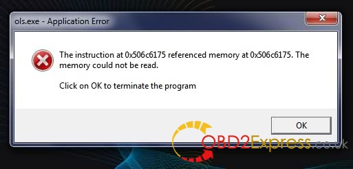 winols-application-error