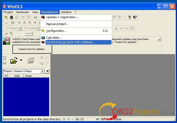 winols version 1 500 with unlock patch 2 600x419 - Free download WinOLS v1.721 v1.500 (no need activation)
