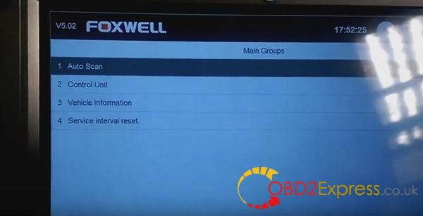 Foxwell GT80 for Land Rover L538 7 600x307 - Foxwell GT80 next 100% clear DTCS for Land Rover L538 - Foxwell GT80 next 100% clear DTCS for Land Rover L538