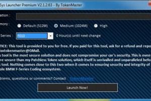 install-e-sys-software-bmw-5