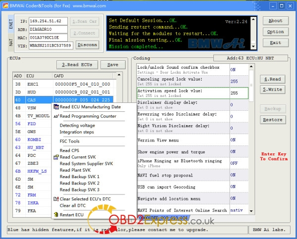 bmwai-codertools-for-icom-a2-7