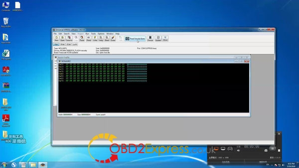 Xprog software v5.7.0 read write mcu 2 600x338 - How to install Xprog-m v5.7.0 software on Windows 7 64bit