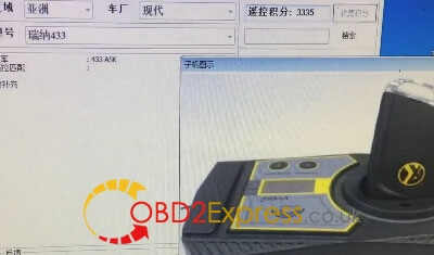 vvdi2 vvdi key tool program hyundai remote 21 - Xhorse VVDI2 program Hyundai vvdi remote key - vvdi2-vvdi-key-tool-program-hyundai-remote-21