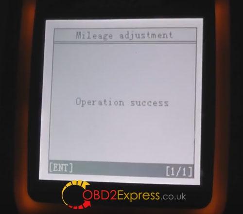 obdstar-x300m-adjust kilométrage-volvo-s80-2008-16