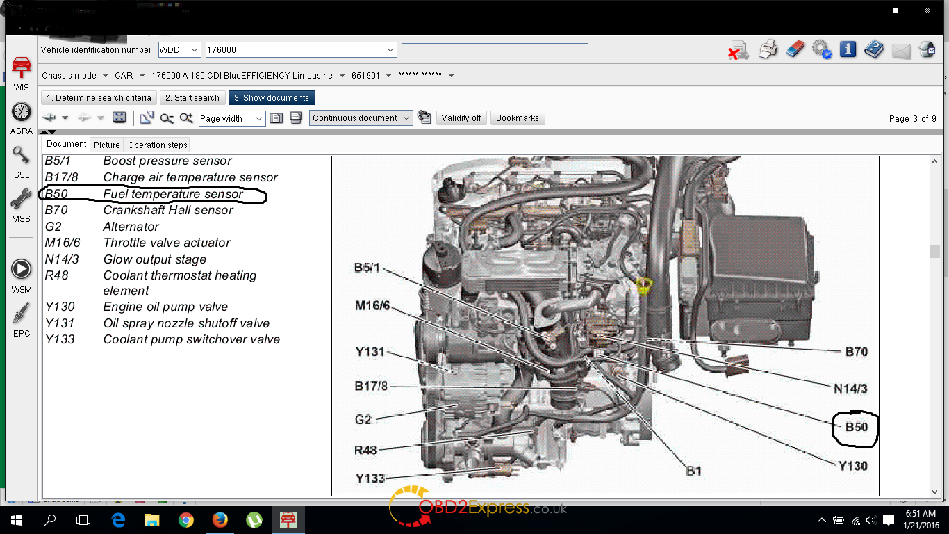 Bmw Software Update Download >> mercedes-p0180-fuel-temperature-sensor – OBDexpress.co.uk Official Blog
