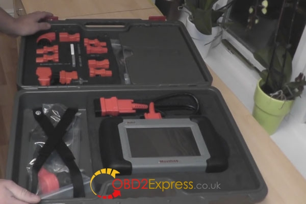 Autel MaxiDAS DS708 Auto Diagnostic Tool 2 600x400 - All about Autel MaxiDAS® DS708 (PDF Download)