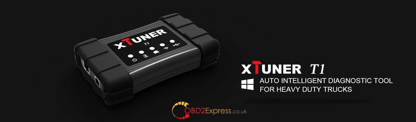 XTUNER-T1