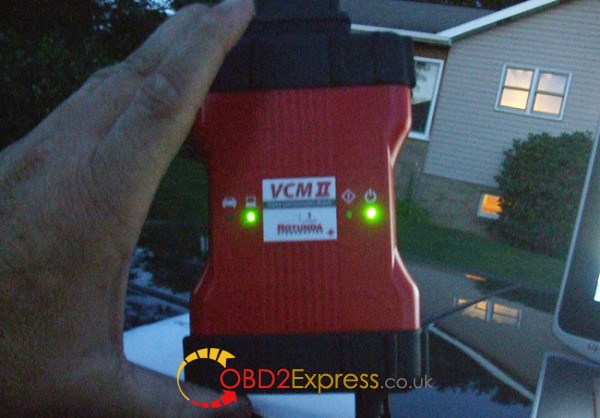 VCM 2 clone review | OBDexpress co uk Official Blog