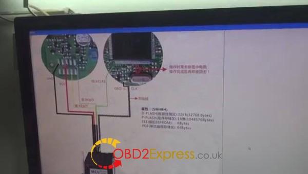 VVDI Prog read cas4 5M48H 9 600x338 - VVDI Prog read write BMW CAS4 5M48H