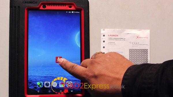 LAUNCH-x431-v-app