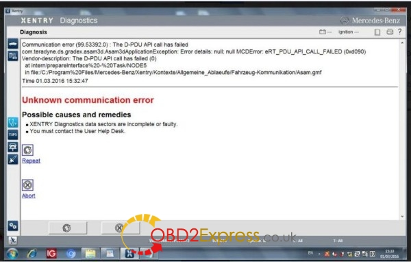 xentry-das-vehicle-communication-error-solved