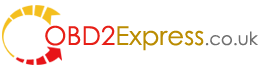 OBD2Express logo