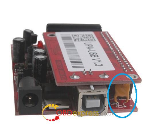 UPA-USB-Resistor