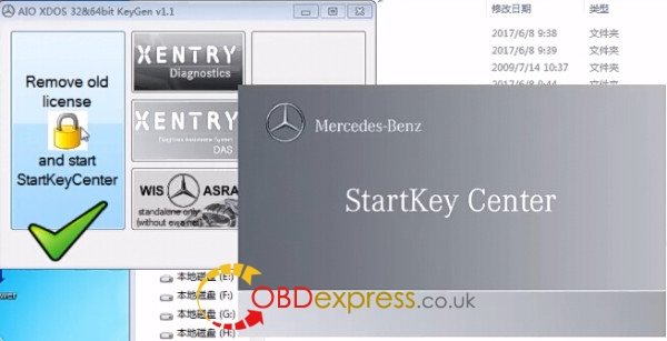 How-to-register-VXDIAG-Benz-Xentry (2)