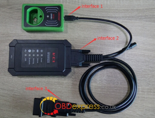 OBDSTAR RFID Adapter Chip (8)