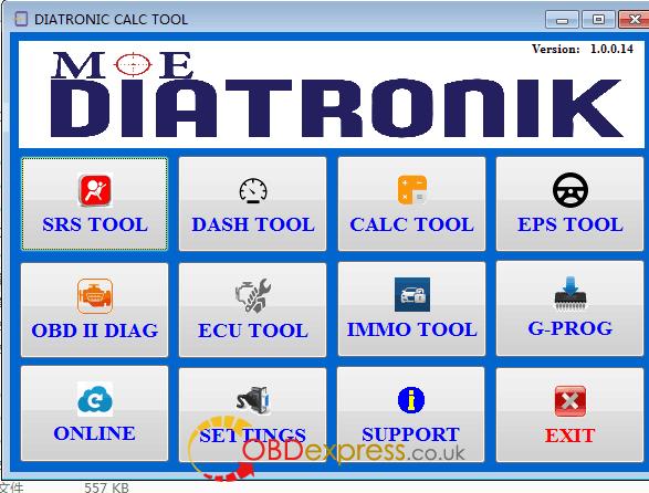 diatronic-function