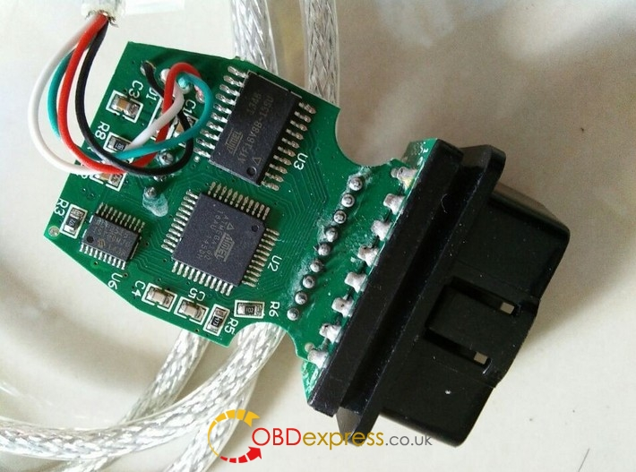 K+DCAN cable-pcb board–3