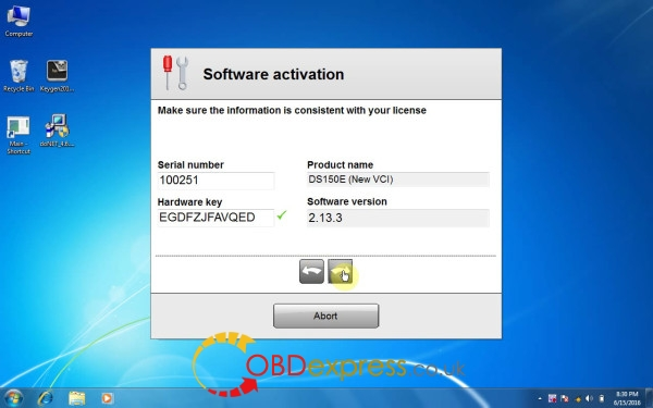 2015r3 Multidiag Pro Bluetooth Windows 10, How to install