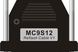 vvdi-prog-mc9s12-reflash-cable