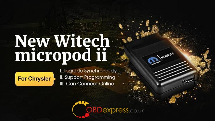 wiTECH 2 software V17 04V17 03 download free: TESTED 100