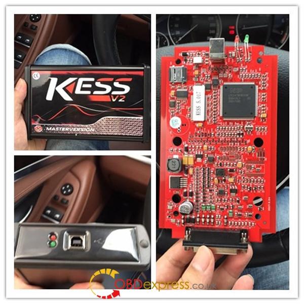 Kess przegląd 5017 ratunkowy