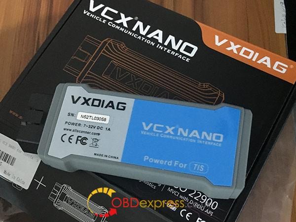 vxdiag-VCX-nano-pour-toyota