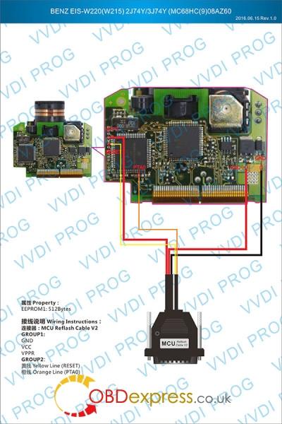 VVDI-PROG-BENZ-EIS W220-無担保-P1