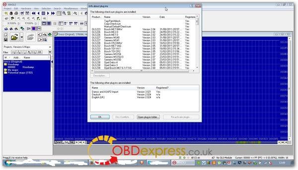 WinOls 2.24 image 2 600x343 - Winols 2.24 one-click installer download FREE