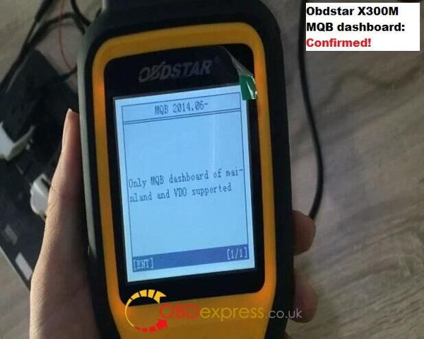 obdstar-x300m-フリースMQBダッシュボード