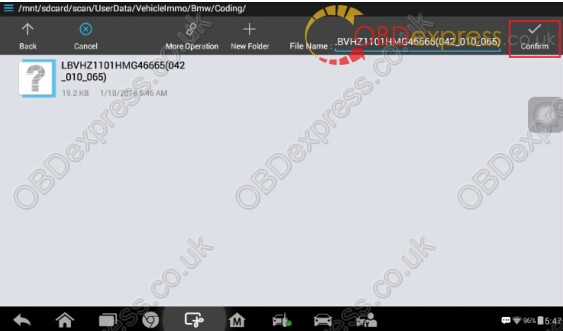 BMW-key-learning-with-Auro-OtoSys-IM100-40