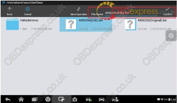BMW-key-learning-with-Auro-OtoSys-IM100-48