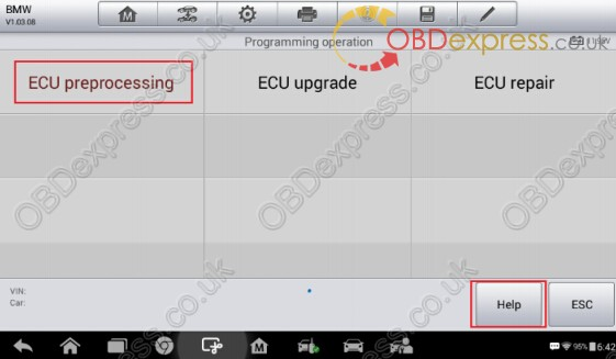 BMW-key-learning-with-Auro-OtoSys-IM100-50