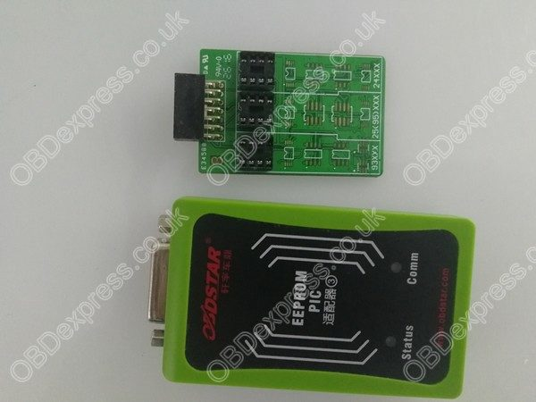 OBDSTAR-X300-DP-BMW-FEM-BDC-Smart-Key-Programming-2