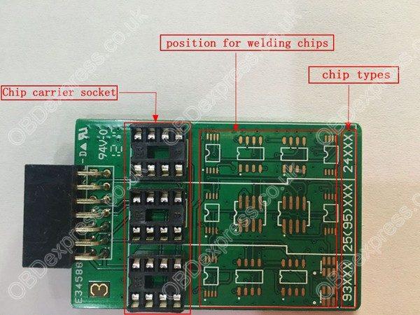 OBDSTAR-X300-DP-BMW-FEM-BDC-Smart-Key-Programming-20