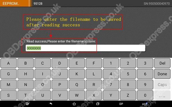 OBDSTAR-X300-DP-BMW-FEM-BDC-Smart-Key-Programming-30