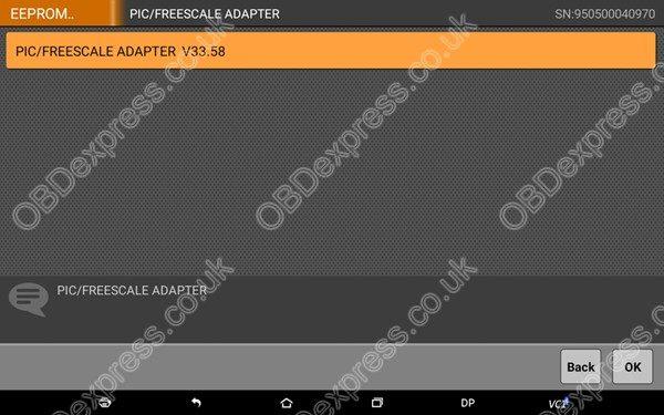 OBDSTAR-X300-DP-BMW-FEM-BDC-Smart-Key-Programming-42