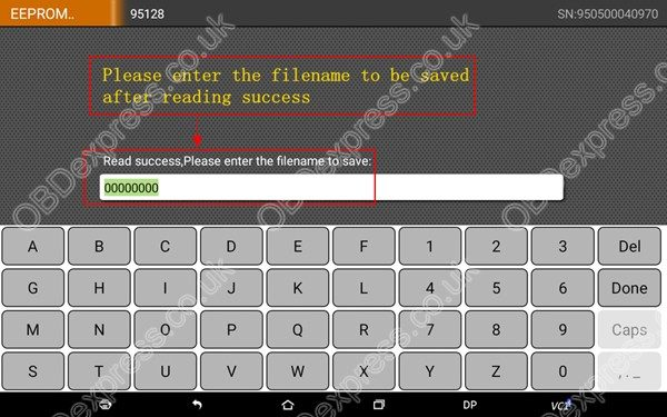 OBDSTAR-X300-DP-BMW-FEM-BDC-Smart-Key-Programming-48