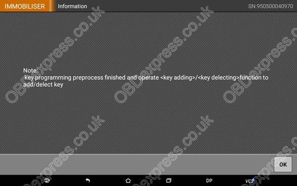OBDSTAR-X300-DP-BMW-FEM-BDC-Smart-Key-Programming-65