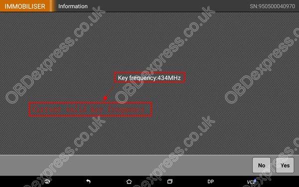 OBDSTAR-X300-DP-BMW-FEM-BDC-Smart-Key-Programming-70