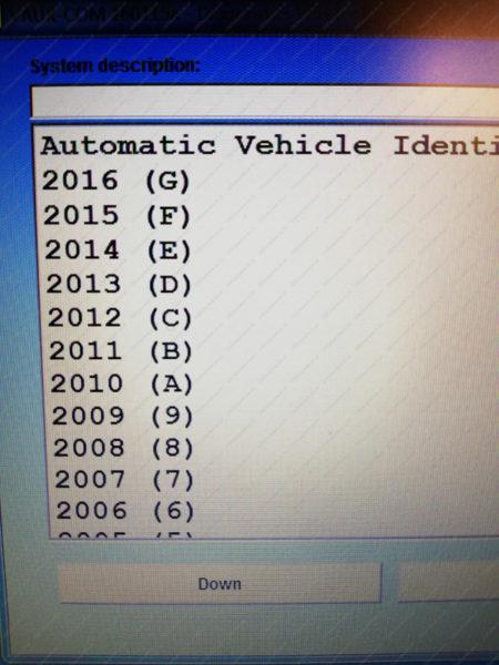 OPCOM-2016 LISTA CAR 1