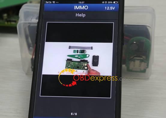ACDP Mini NO Soldering Wiring 2 - YANHUA MINI ACDP User Manual NO Soldering & Wiring - ACDP-Mini-NO-Soldering-Wiring-2